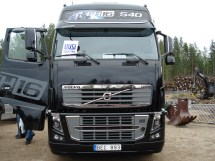 Volvo Fh 800 - Year of Clean Water