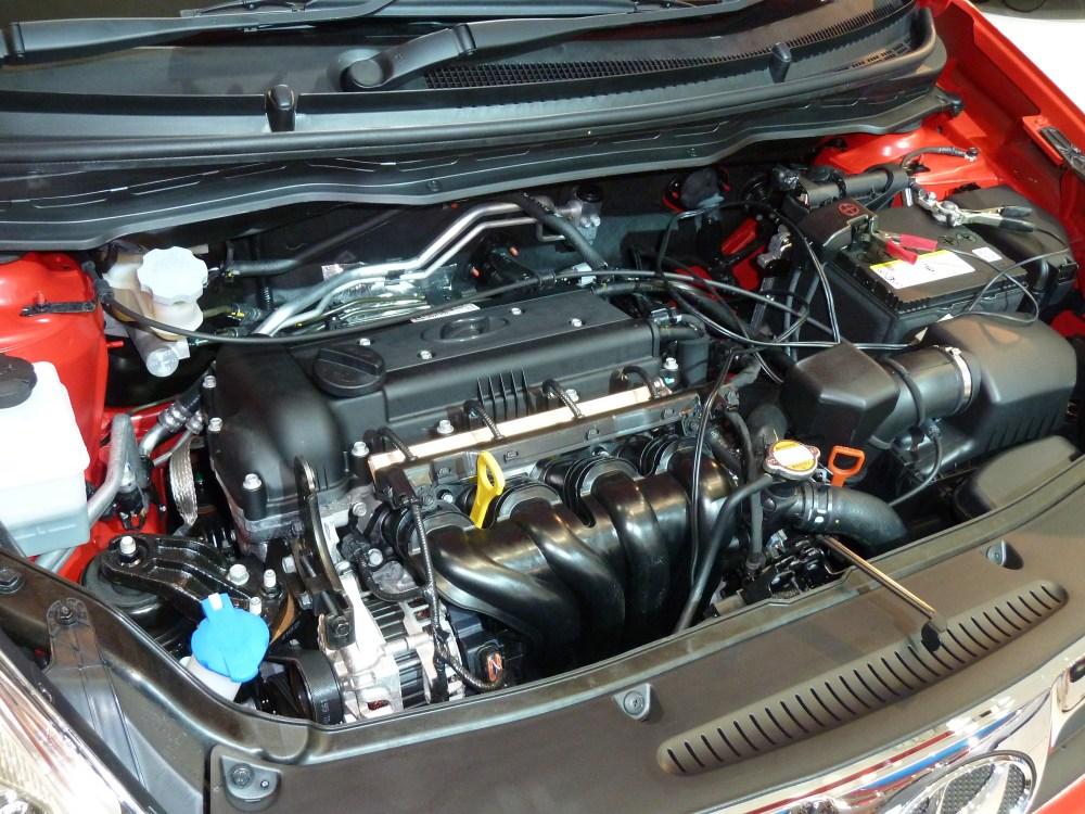 medium resolution of hyundai gamma engine