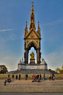 File Albert Memorial - Wikimedia Commons