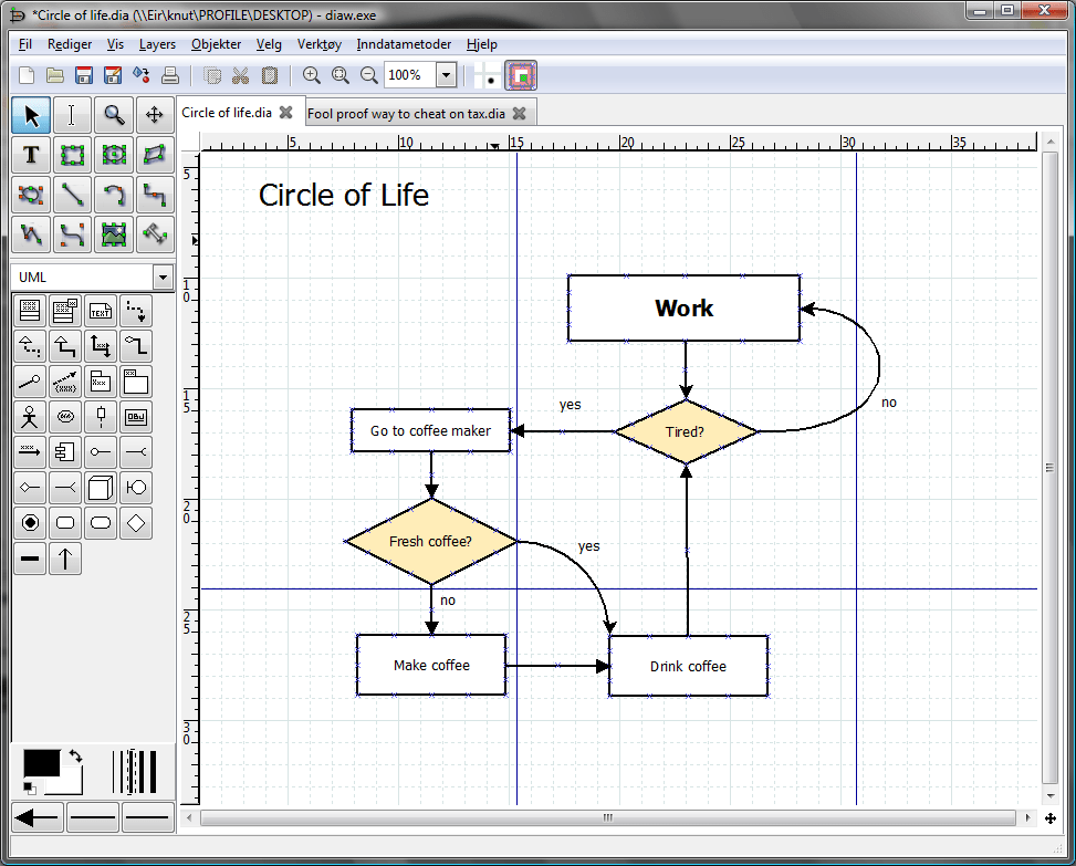 Dia Software Wikipedia