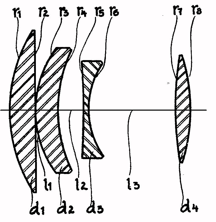 MFC: Ernemann Anastigmat Ernostar 2,7/ 15cm