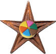 Barnstar for WikiProject Popular Culture