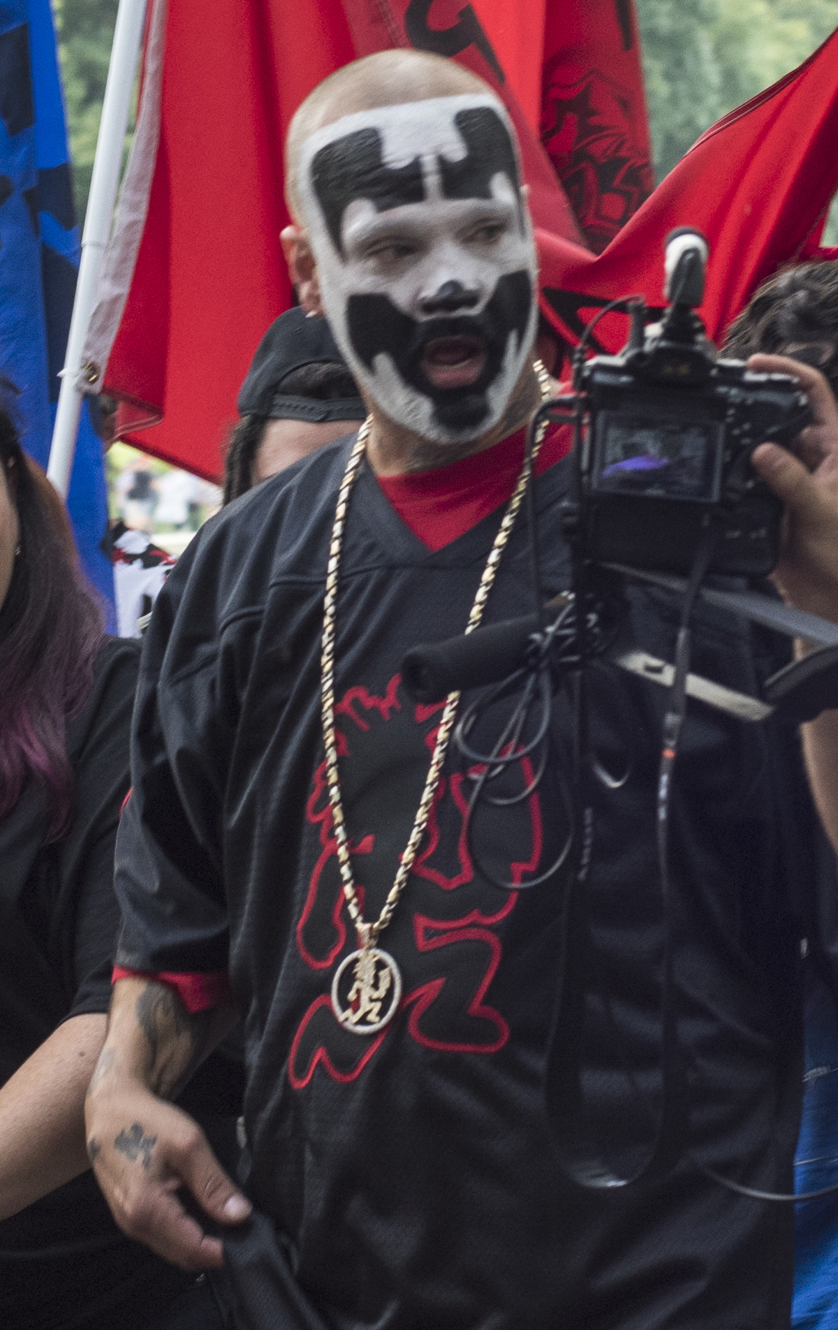 Violent J Weight Loss : violent, weight, Shaggy, Wikipedia