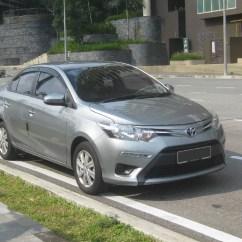 All New Yaris Trd 2017 Toyota Grand Veloz Price Vios Wikipedia