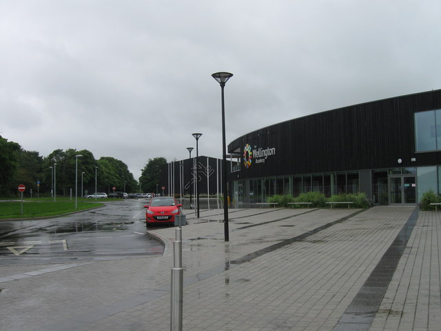 The Wellington Academy  Wikipedia