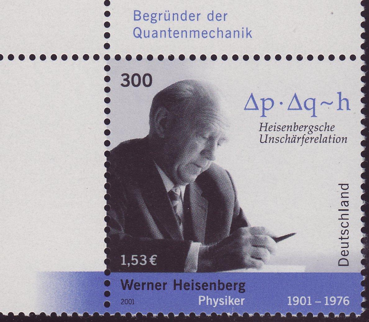 Heisenbergsche Unschrferelation Wikipedia