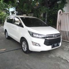 All New Kijang Innova Silver Fitur File 2017 Toyota 2 4 V Front West Surabaya Jpg