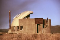 File:FIRST EXPERIMENTAL HOUSE COMPLETED NEAR TAOS, NEW ...