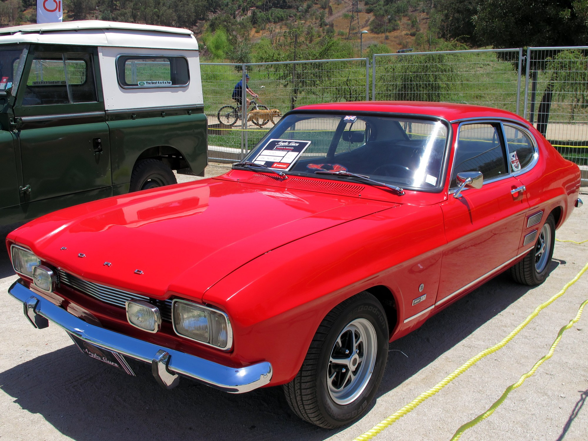 hight resolution of 73 ford pinto ignition system wiring diagram