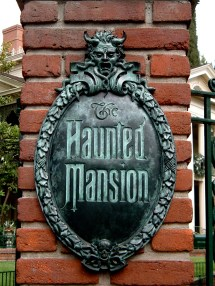 Haunted Mansion Wikipdia