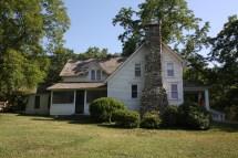 Laura Ingalls Wilder House Missouri