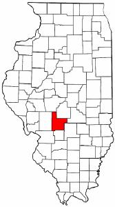 Condado de Montgomery (Illinois)
