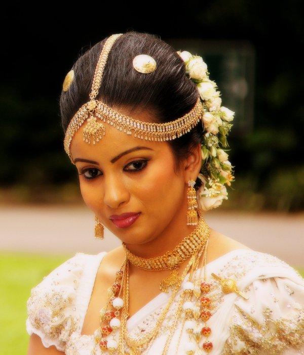 Wedding Hairstyles Sri Lanka Imgurl