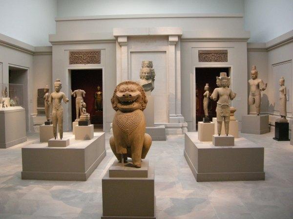 File Asian Art In Metropolitan Museum Of