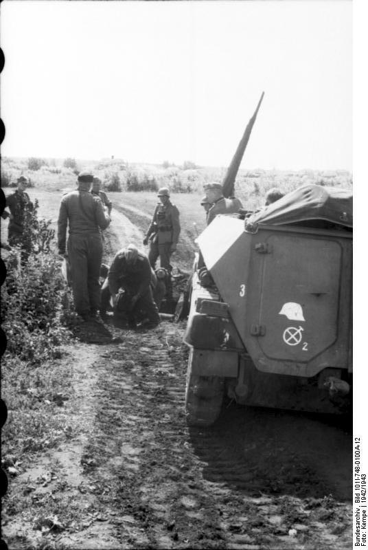 PanzergrenadierDivision Grodeutschland  Wikipdia