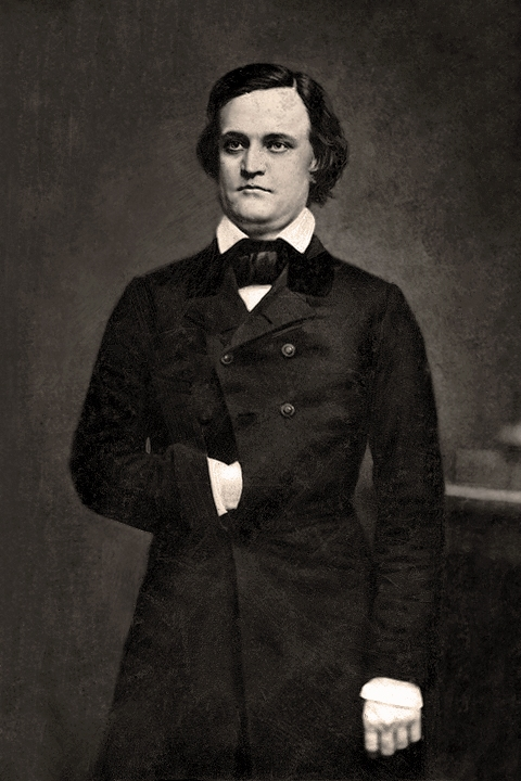 Political career of John C Breckinridge  Wikipedia
