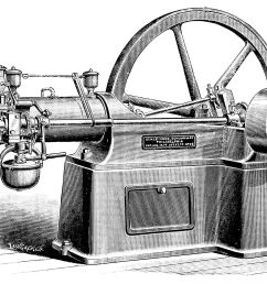 file psm v18 d500 an american internal combustion otto engine jpg [ 2143 x 1498 Pixel ]