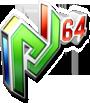 Español: Logo actual de Project64