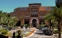 Sofitel Hotel Marrakech Morocco