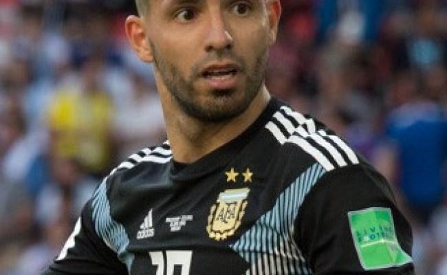 Sergio Agüero Wikipedia
