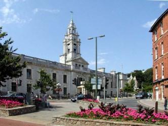 Torquay Town Hall Wikipedia