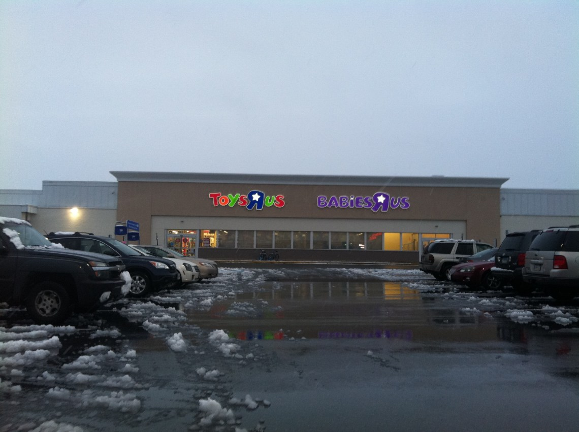 Image Result For Toys R Us