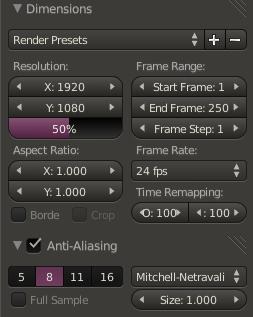 Blender 3D Noob to ProRender Settings  Wikibooks open