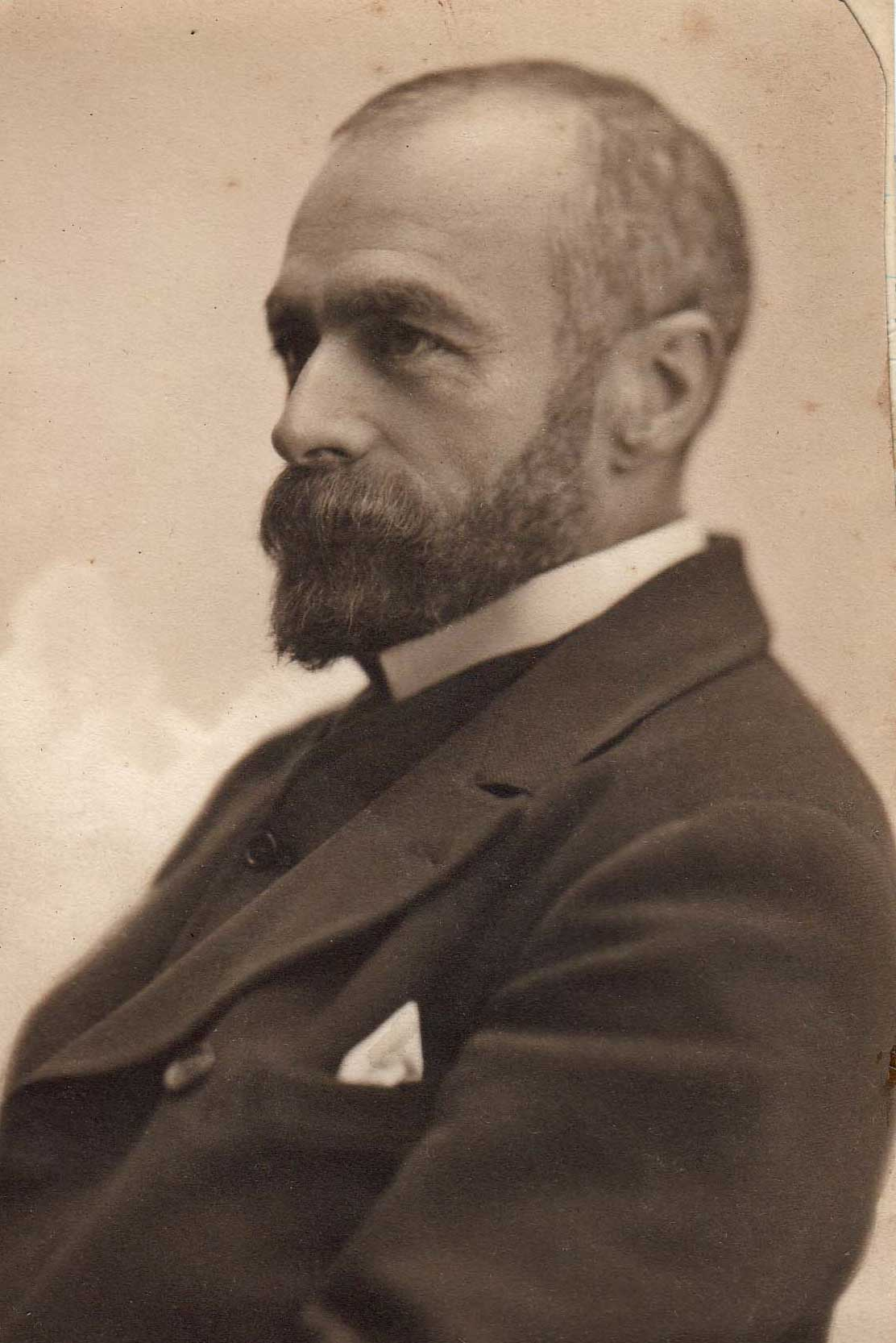 Victor Branford  Wikipedia