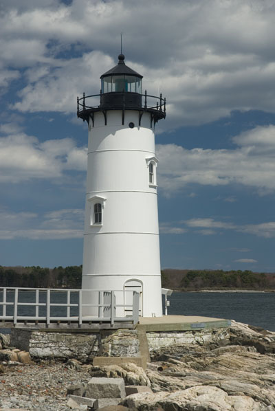 Portsmouth Harbor Light Wikipedia