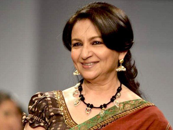 Image result for sharmila tagore converts to islam