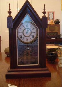Ansonia Clock Company  Wikipedia