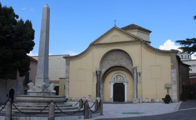 Chiesa Di Santa Sofia Benevento Wikiwand