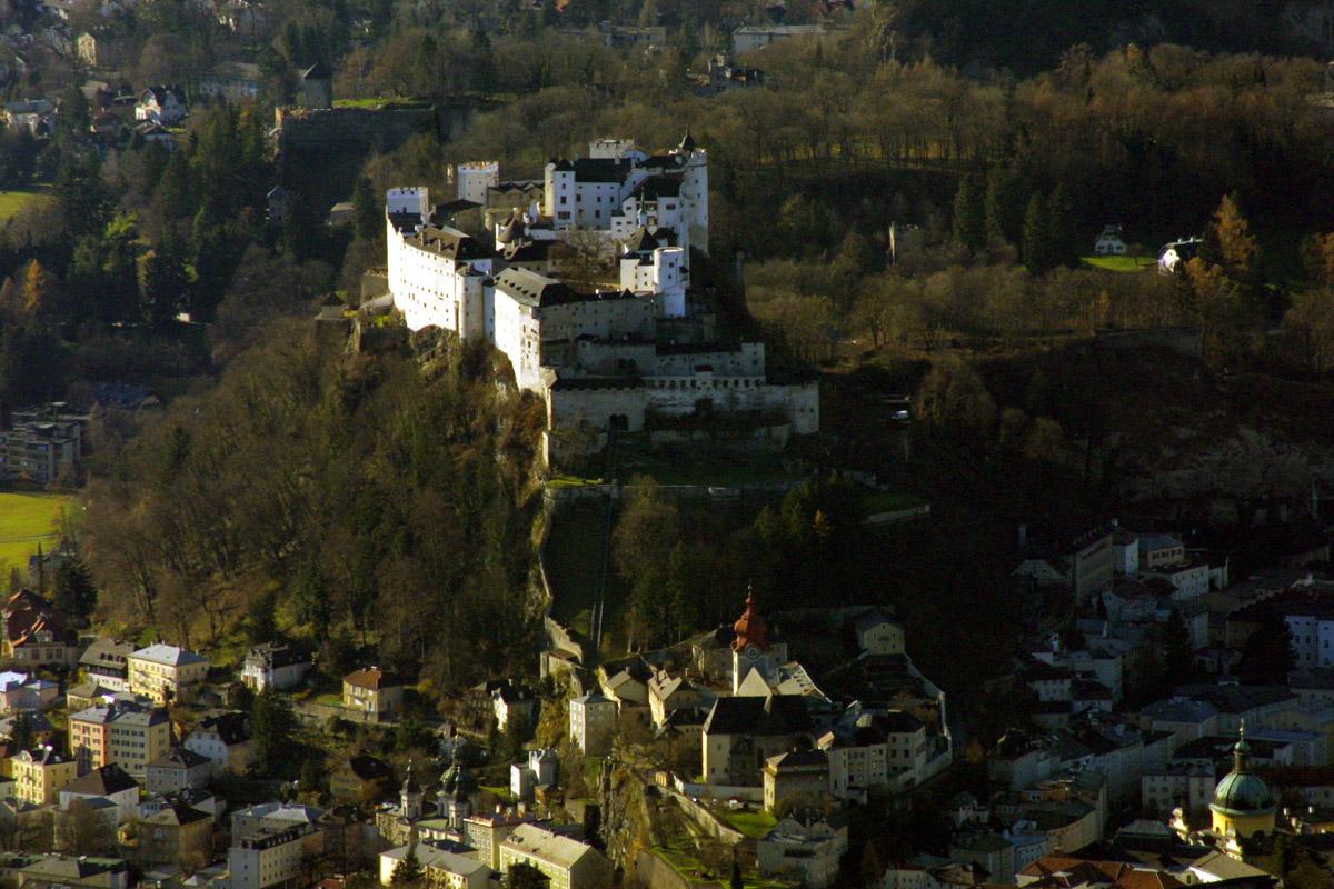Festung Hohensalzburg  Wikipedia