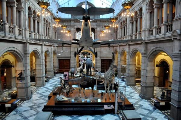 File General View Of Halls Museum