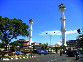 Wisata di Bandung