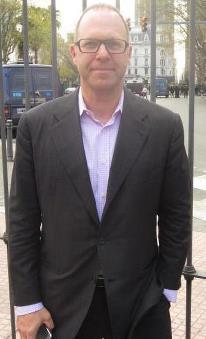 Scott Sanders Producer Wikipedia