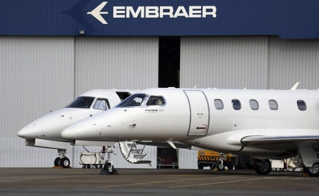 Embraer Wikipedia