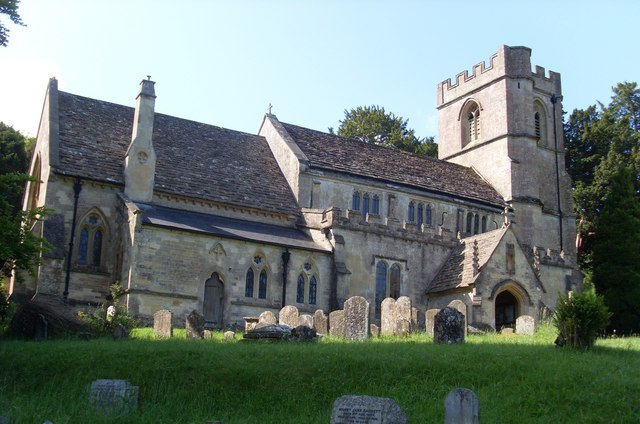 Compton Bassett, Wiltshire Family History Guide