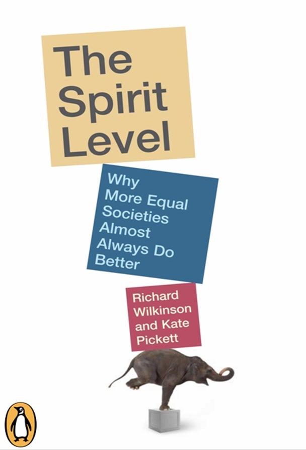 Pourquoi L'égalité Est Meilleure Pour Tous : pourquoi, l'égalité, meilleure, Pourquoi, L'égalité, Meilleure, (Livre), Wikipédia