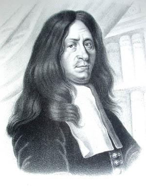 Thomas Bartholin (Thomas Bartolinus)