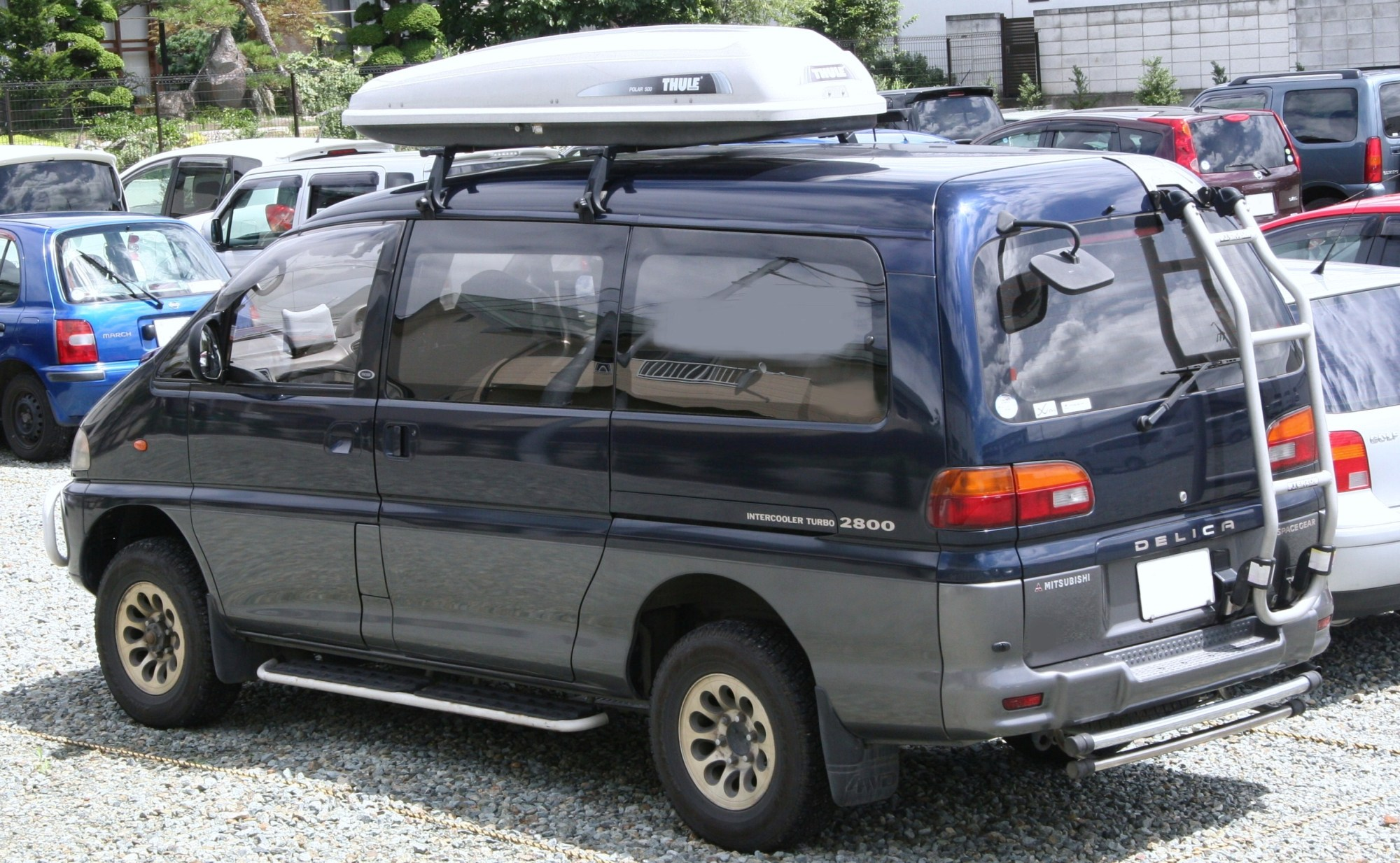 hight resolution of file 1994 1997 mitsubishi delica space gear rear jpg