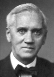 Sir Alexander Fleming, Nobel Prize in Medicine...