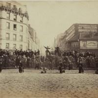Paris, June 1871
