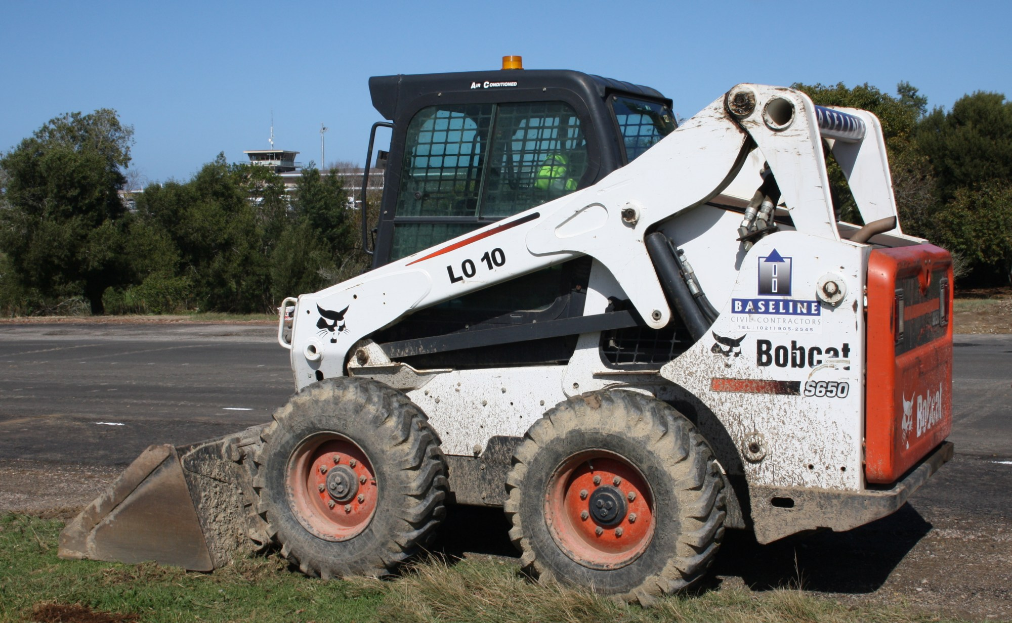 hight resolution of skid steer loader