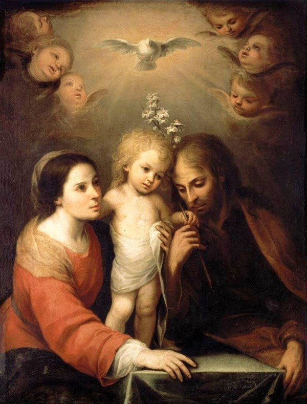 Holy Family - Wikipedia