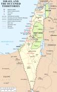 Borders Of Israel Wikipedia