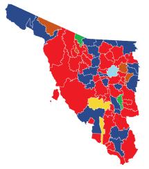 Elecciones Estatales De Sonora 2015 - Wikipedia La