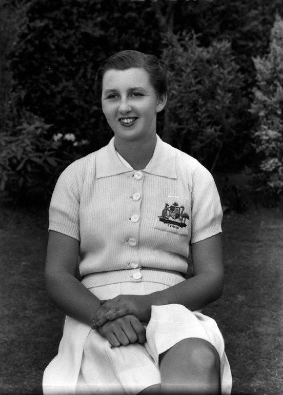 Nancye Wynne Bolton  Wikipedia