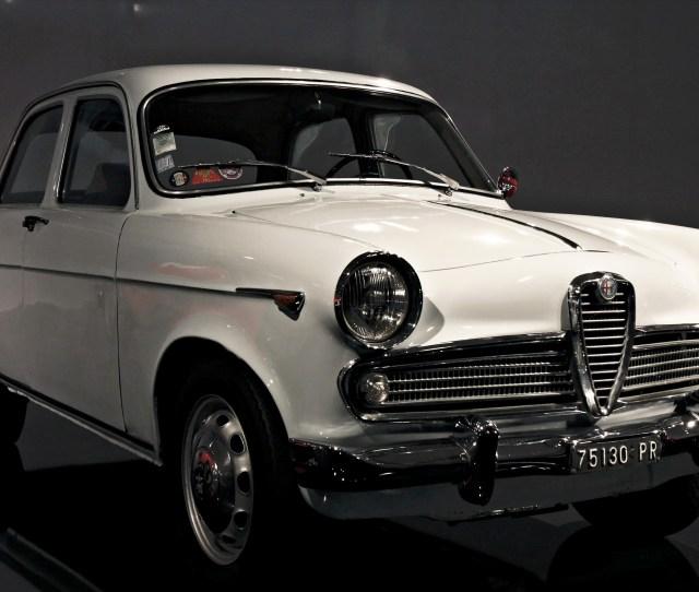 Alfa Romeo Giulietta Autocarro