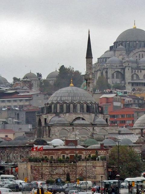 Rstem Pasha Mosque  Wikipedia